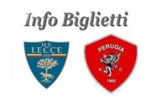 LeccePgInfoBiglietti