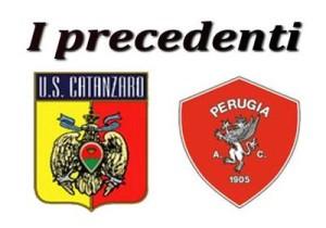 LogoCatanzaroPerugiaPrecedenti