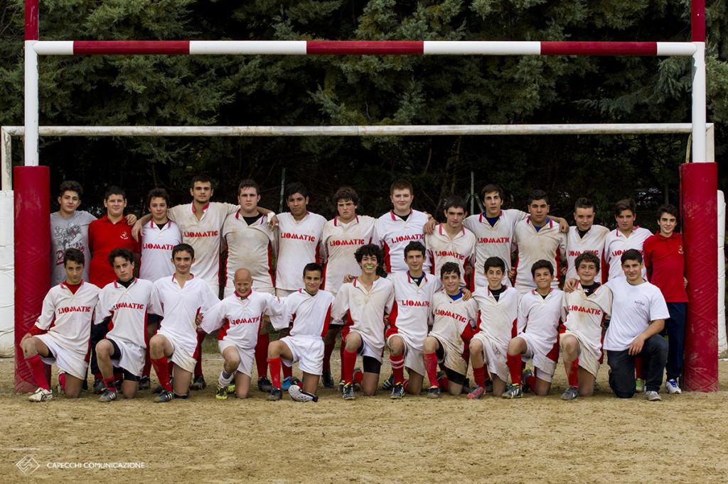 Perugia under 16