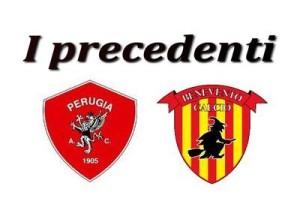 PerugiaBeneventoprecedenti