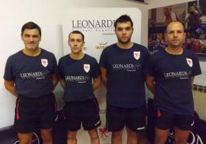 Squadra Istituto Leonardi compressa 1-1