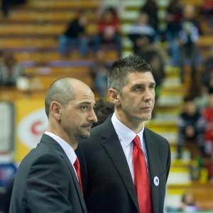 Slobodan KOVAC, Carmine FONTANA