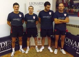 Squadra Istituto Leonardi compressa 2
