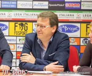 dg Mauro Lucarini