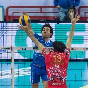 Gabriele MARUOTTI, attacco