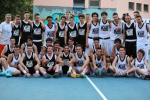 all star game 2014 maschile