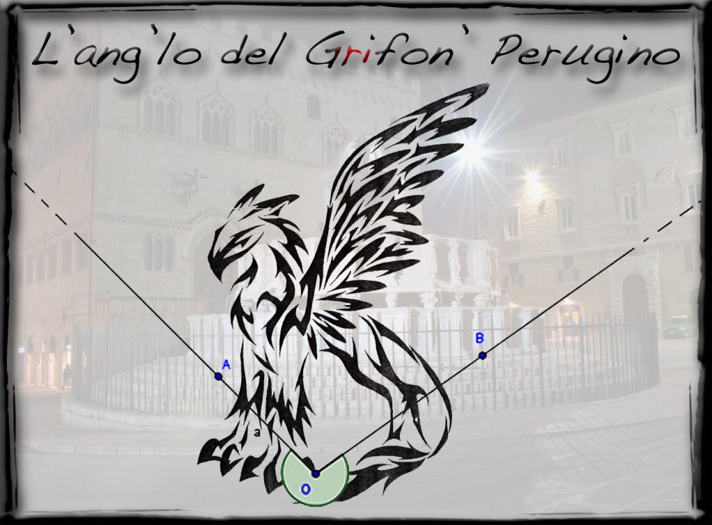 LogoAngoloGrifonPerugino