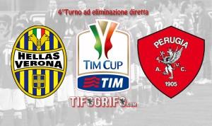 Grafica Verona Perugia TIM cup