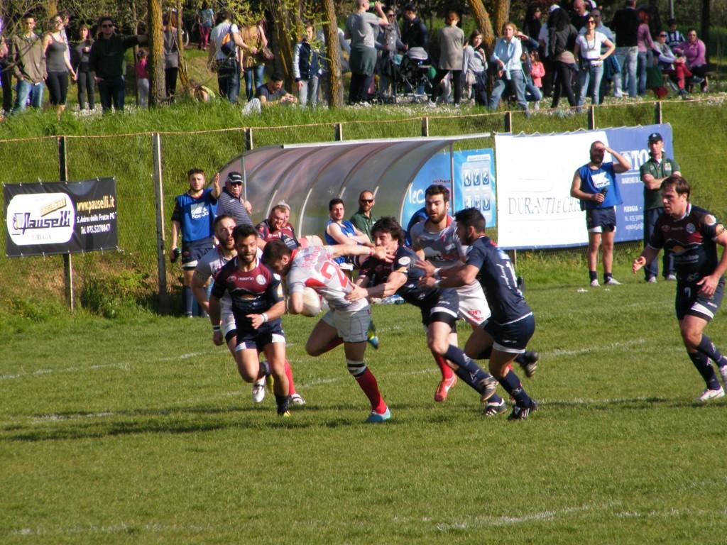 Barton Perugia Gran Sasso azione 2-3