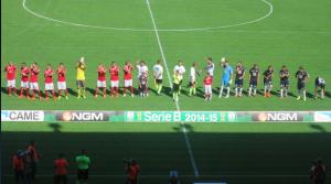 Serie B. Un Grifo perfetto batte il Catania 1-0 e mantiene la vetta