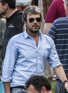 Alessio Fioroni, presidente