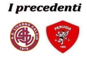 LivornoPerugiaPrecedenti