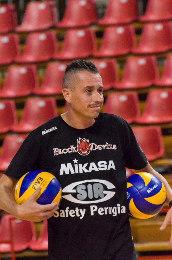 Sir Safety Perugia