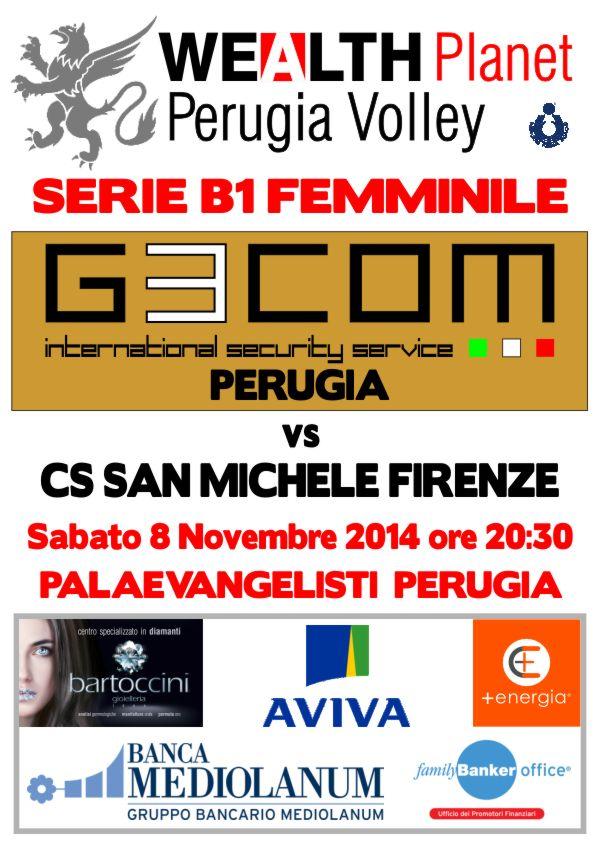 Perugia-Firenze (locandina)
