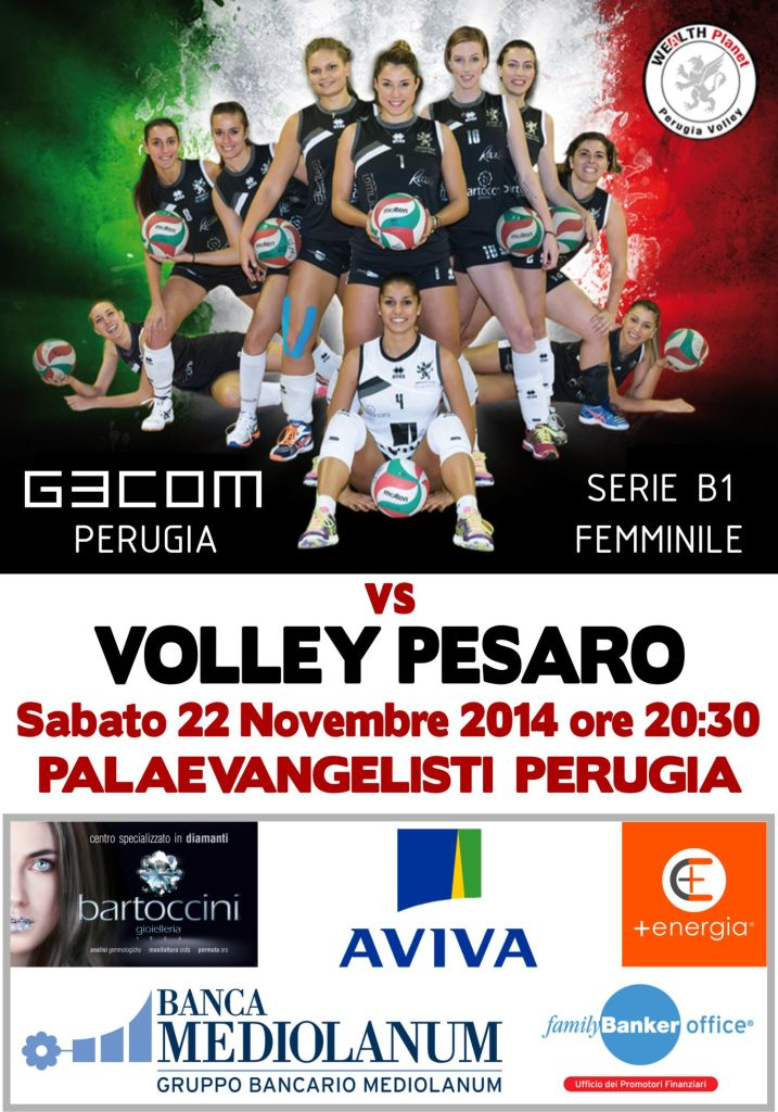Perugia-Pesaro (locandina)
