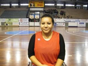 Elena Cirimbilli di Perugia