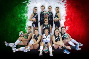 Gecom Security Perugia 2014-15