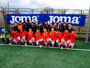 Joma Cup