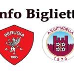 Perugia Cittadella info biglietti