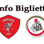 Perugia Bari info biglietti