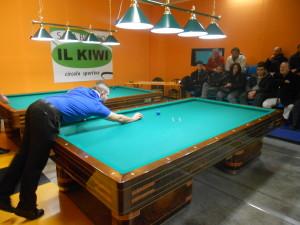 Biliardo IL KIWI prima giornata 1° trofeo 004