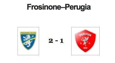 FrosinonePerugia2-1