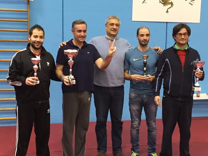Vincitori - Stefano bosi tennis tavolo ...