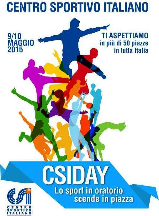 csi day