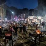 Piacere Barbecue continua fino a domenica 21 giugno: Leonardo Cenci, ospite d'eccezione della kermesse