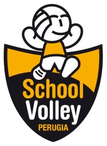 logo School Volley
