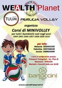 Wealth Planet Perugia (corsi avviamento)