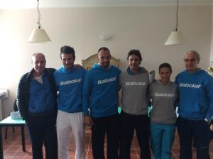 Scuola Tennis Perugia
