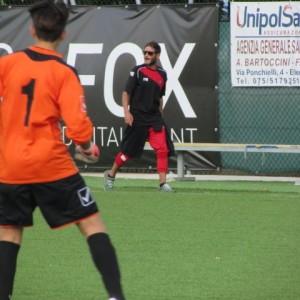 Tomassoli tecnico Under !7 Lega Pro