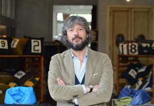 Alessio Fioroni new