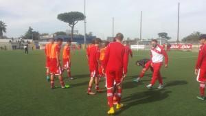 Under 17 Serie A e B