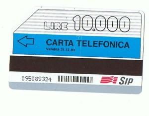 cartatelefonica