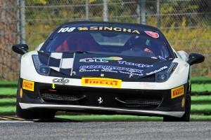 Ferrari finali mugello