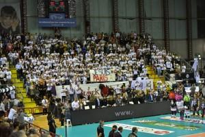 5ª giornata Campionato Italiano di pallavolo maschile Serie A1 SuperLega UnipolSai 2015/16. PalaEvangelisti Perugia, 15.11.2015