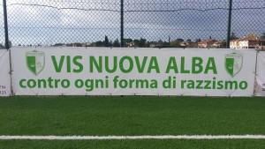 Vis Nuova Alba_contro ogni forma di razzismo