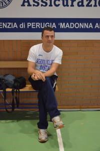 Gian Paolo Sperandio