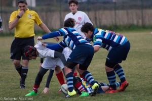 Barton Cus Perugia_Città di Castello Under 14 5