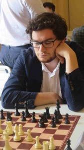 Riccardo Marsili