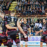 Perugia da battaglia! Stesa Latina 3-0 e quarto posto in classifica!