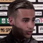 """Perugia Salernitana 3 a 2, Ricci  """"play off, sicuro che potremo dire la nostra"""""""
