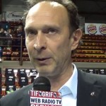 Sir Perugia- Vibo Valentia 3-1. Intervista al coach Bernardi post partita