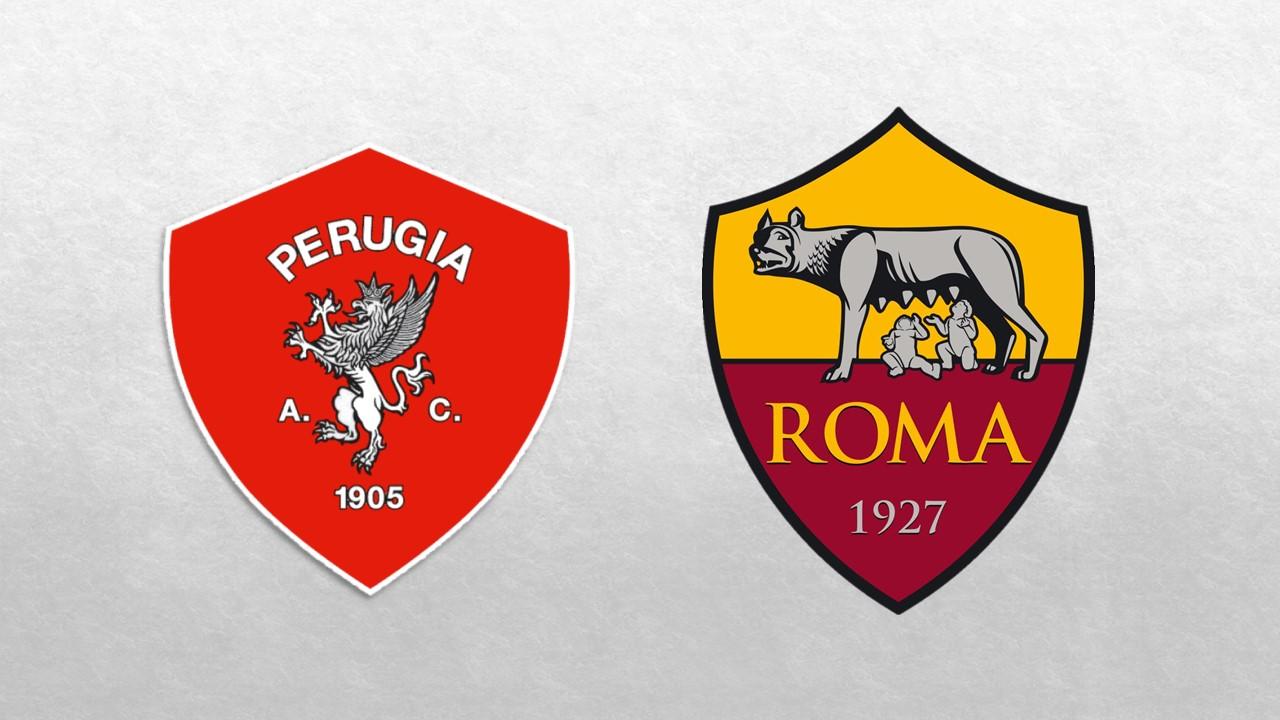 Calendario Ac Perugia.Amichevole Perugia Roma 31 Luglio Stadio Renato Curi
